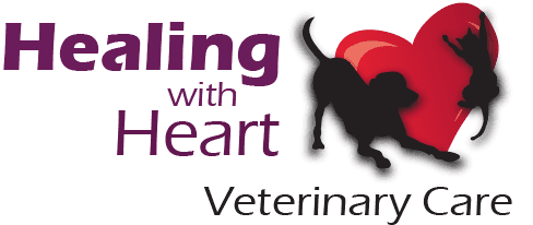 Healing with Heart Veterinary Care
